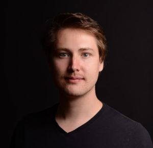 Jevgeni Särki - Rohkeuskoulun perustaja ja Eroon jännittämisestä -verkkokurssin tekijä